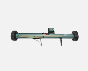 SHORT RANGE ANTI-TANK ROCKET LAUNCHER