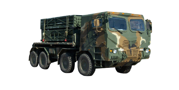 Ammunition Support Vehicle (ASV)